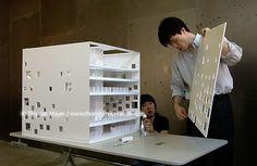 sanaa architecture - Pesquisa Google