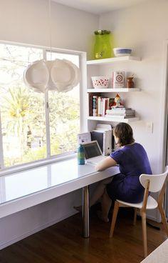 23 best window desk images home office decor rose gold rooms rh pinterest com