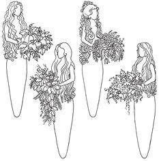 Goddess Floral