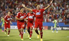 Chicago Fire v FC Dallas – #MLS    Check out our #betting preview: http://www.betting-previews.com/chicago-fire-v-fc-dallas-mls/    #sportbetting #bettingtips #bettingpicks