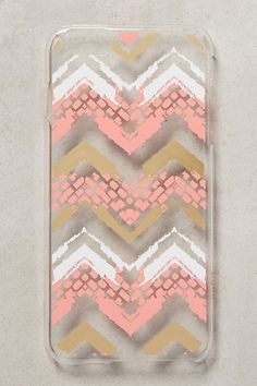 Riveron iPhone 6+ Case - anthropologie.com #anthrofave