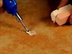 Reparo de Cerâmicas, Porcelanato, Louças e Banheiras