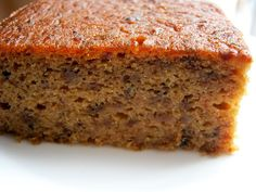 Guyanese food | The Inner Gourmet: A West Indian Christmas Fruit Cake