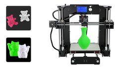 Anet A6 3D printer 1