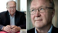 Göran Persson: Jag utesluter inte ett nyval.