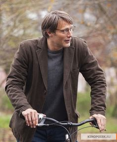 """Mads Mikkelsen Defense Squad™, baba-yaga-not-only:   """"My problem was always he's..."""