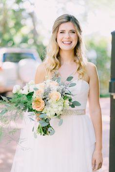 Intimate Backyard Clearwater Beach Wedding - Fab You Bliss