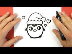 Die 14 Besten Bilder Von Pinguin Zeichnen Penguin Drawing