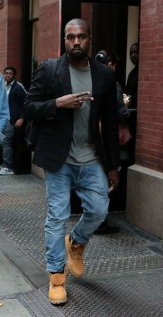 timberland yellow boot chris brown - Pesquisa Google