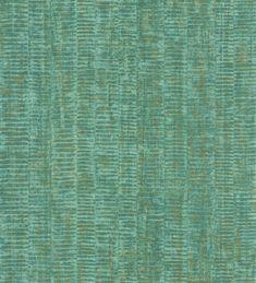 Papel pintado Eleanora 232205 - efecto fibra vegetal abstracto verde azulado | GAULAN Green, Fiber, Teal, Wallpaper For Walls, Abstract, Paper Envelopes