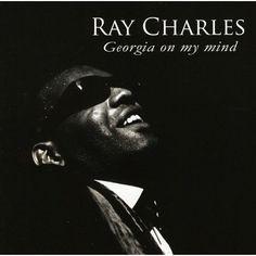 Georgia on My Mind (cd) Hoagy Carmichael, Movin On, Soul Jazz, Wedding Playlist, Georgia On My Mind, Ray Charles, Music Games, Song Lyrics, Piano