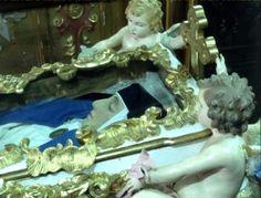 Venerable Marìa de Jesús de Agreda