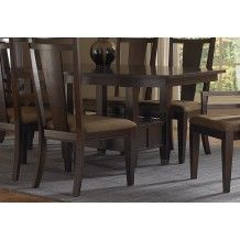 Northern Lights Dining Room Set