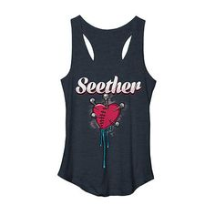 Seether Official Store | Seether Racerback Tank