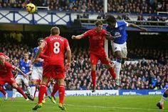 Everton 1-1 Liverpool 04/10/2015 |Merseyside Derby | Line ups, Goals & Highlights  https://youtu.be/imy-ot5fNQk