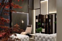 Top Italian Interior Design i 4 Mariani Salone del Mobile 2013 - Home