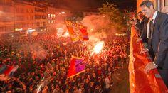 Wie der FCB die Liga wirtschaftlich noch krasser dominiert als er es auf dem Feld macht - watson Fc Basel, Felder, Audi Tt