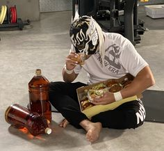El Desperado, Kota Ibushi, Kenny Omega, Band Posters, Wrestling, Goals, Lucha Libre