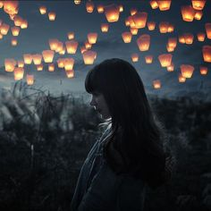 """""""I look at you and see all the ways a soul can bruise, and I wish I could sink my hands into your flesh and light lanterns along your spine so you know that there's nothing but light when I see you."""" — Shinji Moon,The Anatomy of Being"""