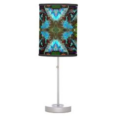 8 Lord Fishes Yoga Lamp by Deprise