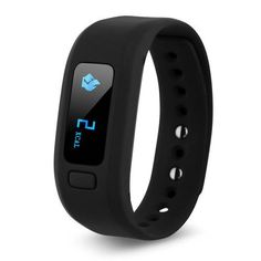 Fitness Tracker Bluetooth Smartband For IOS & Android
