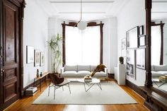 A contemporary home with contrast and character | TRNK New York