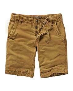 Chino Shorts at Fat Face