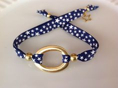Tips For Finding The Pefect Piece Of Jewelry Rope Jewelry, Bridal Jewelry, Jewelery, Jewelry Bracelets, Fabric Bracelets, Fabric Jewelry, Bracelet Crafts, Jewelry Crafts, Handmade Necklaces