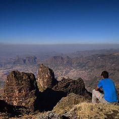Through Your Lens: Ethiopias Marvelous Panoramas