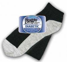 Diabetic Foot Care Solutions CoolMAX color socks-less restrictive top socks for diabetics Diabetic Socks, Kids Socks, Colorful Socks, Dress Socks, Feet Care, Diabetes, Diabetic Living, Beige, Healthy