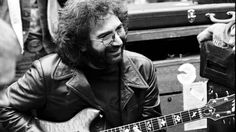 Jerry Garcia's 'Wolf' Guitar Goes to Auction to Benefit SPLC - Rolling Stone