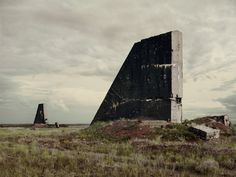 Taking an interest in the 'aesthetics of destruction,' photographer Nadav Kander's most recent project Dust explores the vestiges of the Cold War through the radioactive ruins of secret cities on the border...