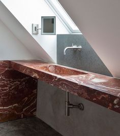 Small Bathroom Renovations, Bathrooms, Cloakroom Sink, Vanity Cabinet, Scandinavian Design, Interior Architecture, Munich, Design Inspiration, Modern