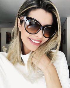 Voltando a vida normal  pós Fashion Week com meu óculos novo do #emiliopucci by @oticasvidere  Eles entregam para todo Brasil