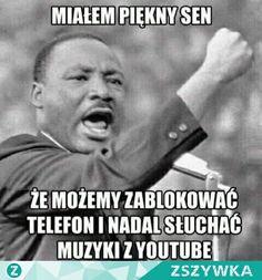 ale to tylko sen :( Happy Photos, Funny Photos, Polish Memes, Weekend Humor, Wtf Funny, Funny Moments, Best Memes, Real Life, Haha