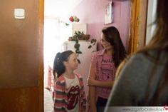 Jeszcze chwilka i otworzą przed Sabina i Patrycją drzwi.