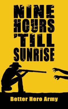 Nine Hours 'Till Sunrise Book Review