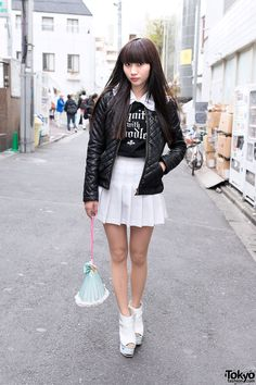 01fdb3df 169 Best Japan's Street Wear images in 2018 | Japan fashion, Japan ...