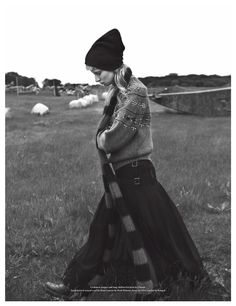 visual optimism; fashion editorials, shows, campaigns & more!: stephanie hall by dancian for wonderland winter 13.14