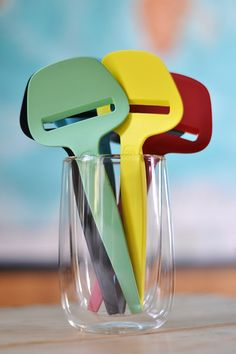Osti cheese slicer in six colours wins Red Dot Award for its product design today.