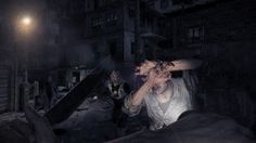Dying Light'ın Gamescom 2014 Viedosu