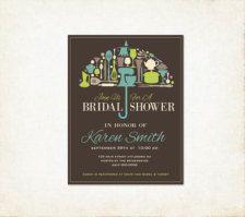 Bridal Shower Invitations & Ideas - Page 6