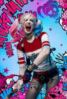 Joker Hd Wallpaper, Joker Wallpapers, Harley Quinn Halloween, Joker And Harley Quinn, Harley Quinn Drawing, Margot Robbie Harley Quinn, Joker Heath, Daddys Lil Monster, Dc Comics Art