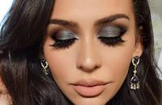 Image result for dramatic makeup