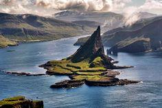 the faroe islands | the faroe islands were believed to be untouched until irish monks ...