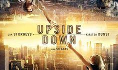 Upside Down| Di alam semesta dimana dua planet saling bersinggungan, Adam (Jim Sturgess), yang hidup di Dunia Bawah (Dunia orang miskin) , menonton acara 'The Lottery' di televisi, acara yang mena...