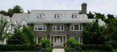 New Residence, Old Westbury, New York