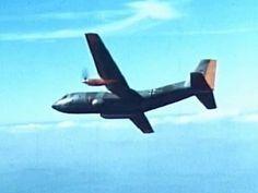 ▶ Weite Horizonte /Transportflieger der Luftwaffe (C-160 Transall) 1970 - YouTube