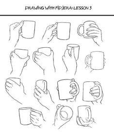 dibujar-manos-sosteniendo-cosas