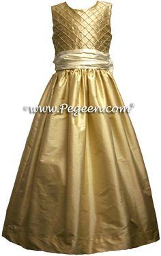 Flower Girl Dresses Style 409 - Flower Girl Dress